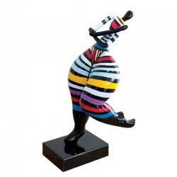 Sculpture design FEMME...